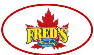 Fred's 24 Hour Towing Inc